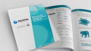 Manual de lineamientos para SEAPAl
